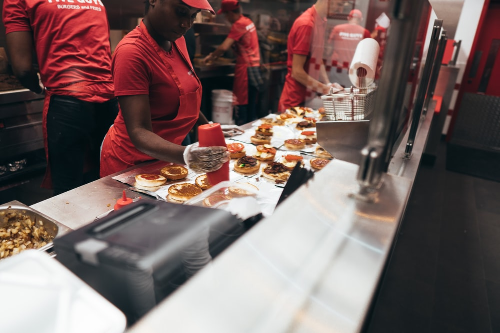 The 10 Best Fast Food Jobs For Teens Jobget Blog