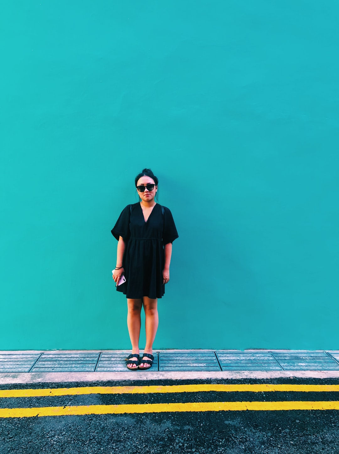 Teresa Nguyen, Graphic Designer. Visit behance.net/cullandnguyen for more of our work.