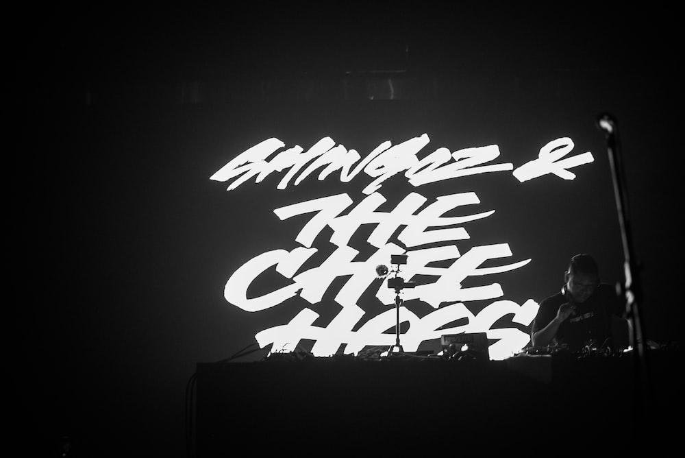 The Chee Haps logo