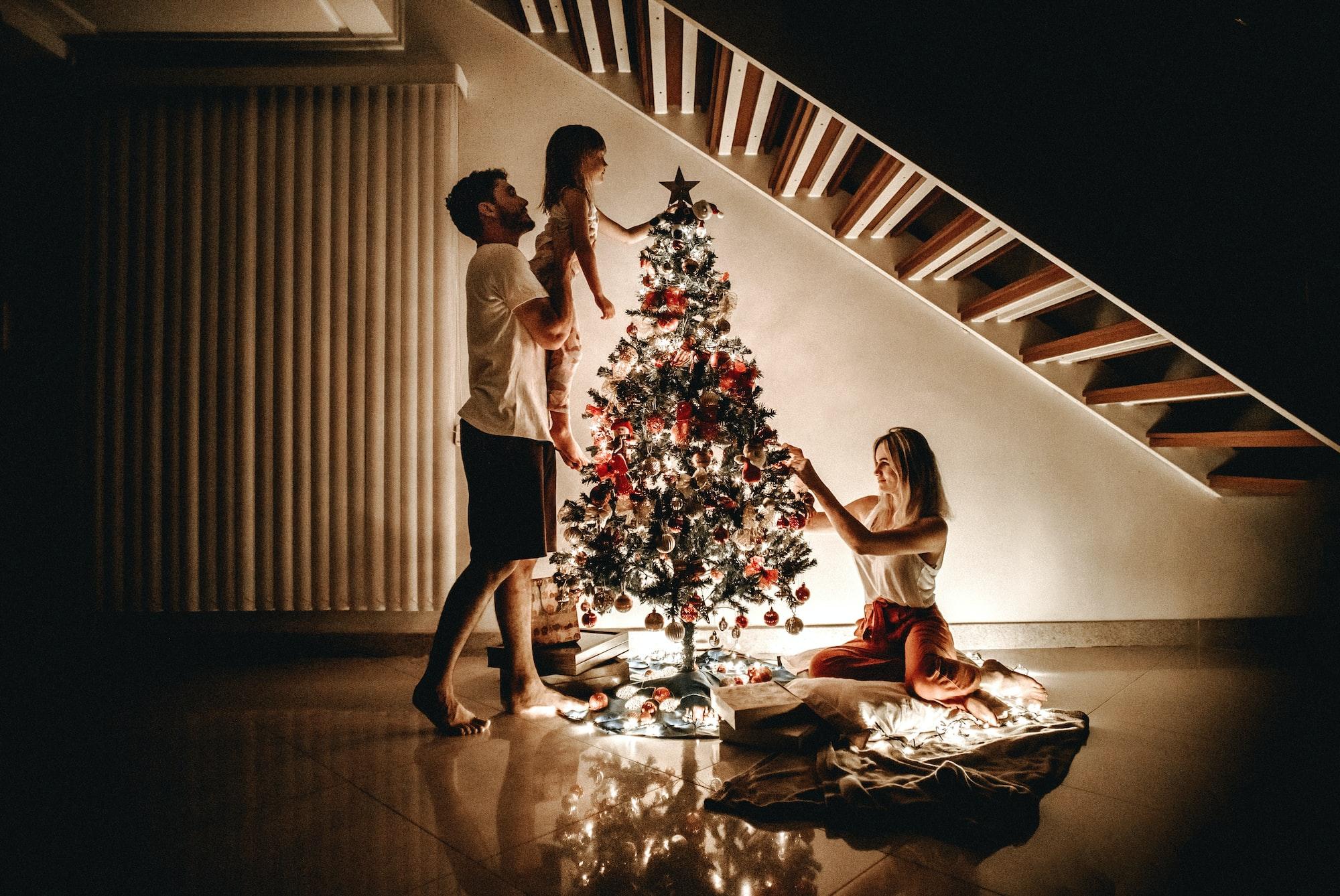 Redaktörens urval: Fakta om julen med julen om hörnet