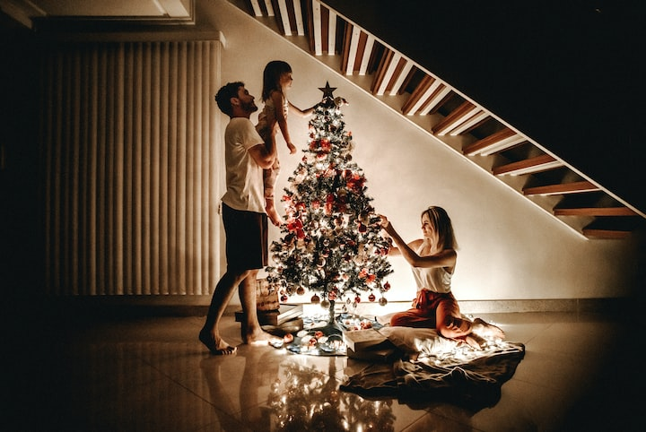 10 Ways to Make Christmas Extra Special This Year During The Coronavirus