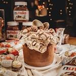 Layer Cake Kinder Bueno, la recette enfin dévoilée !
