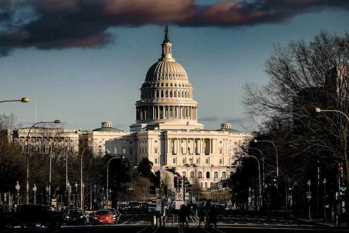 The Radicalization of American Politics