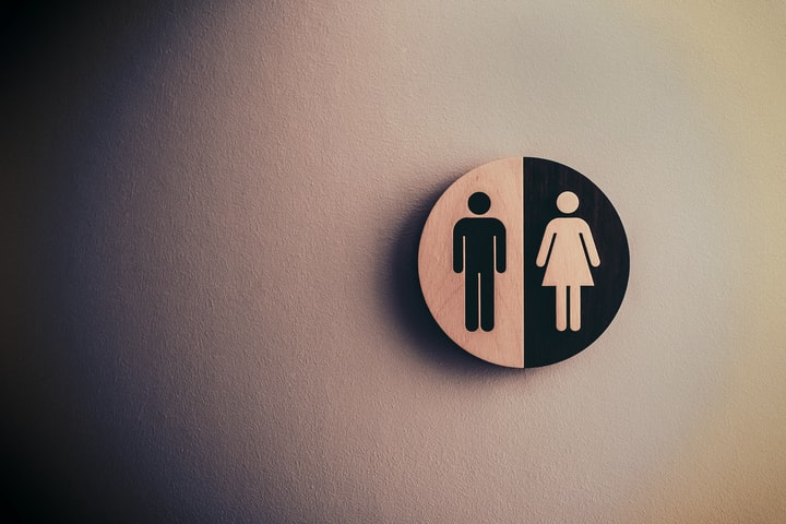 "A Study on Gender ""X"" and Our Gender Binary System"