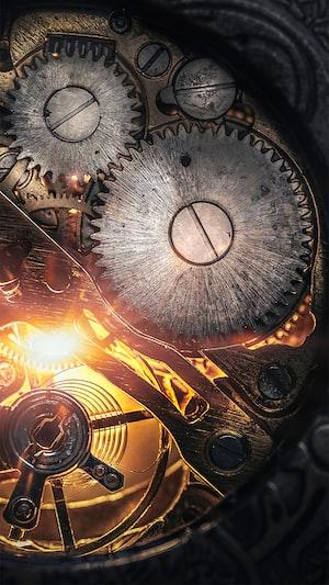 Weekly Drills 055 - #SteampunkCompass