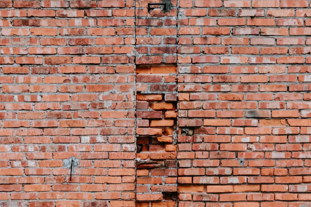 Surki from bricks