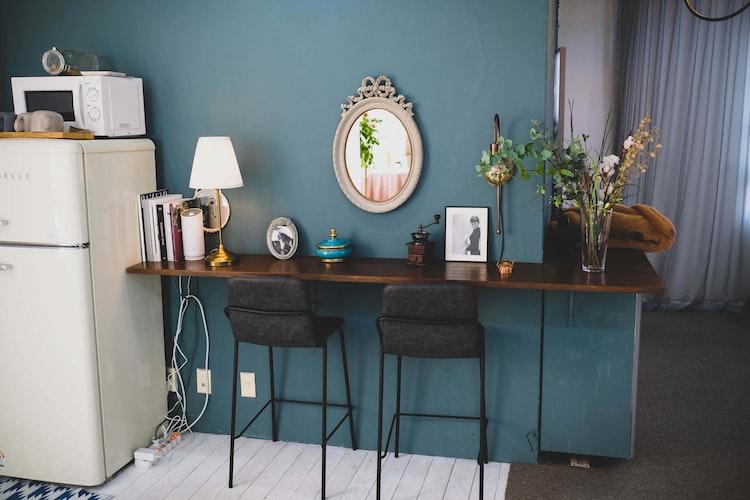 practical Interior design idea