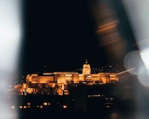 1575. Budapest