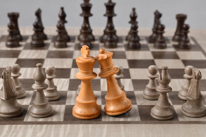 Game Theory: Prisoner's dilemma