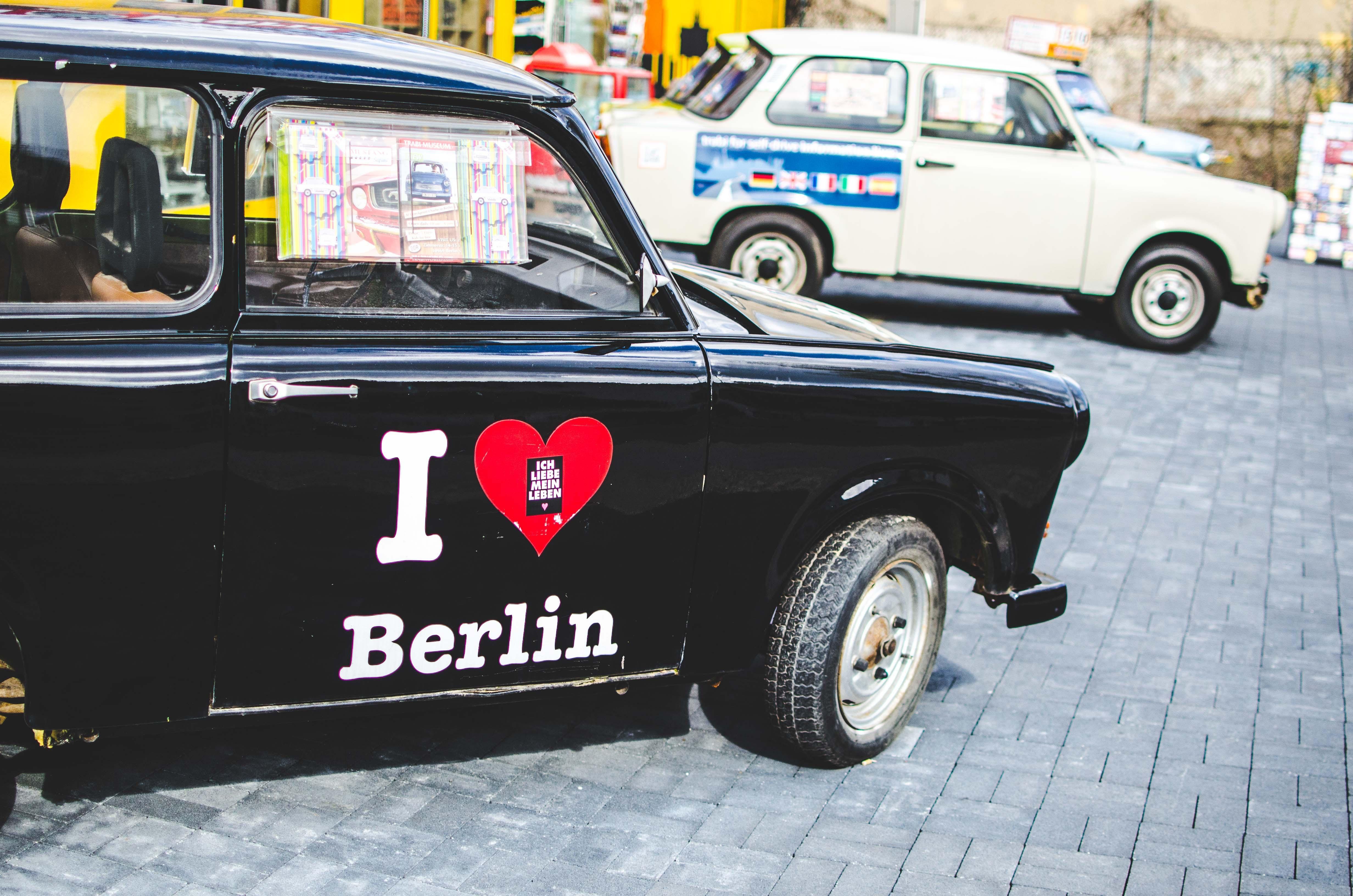 black single cab pickup truck
