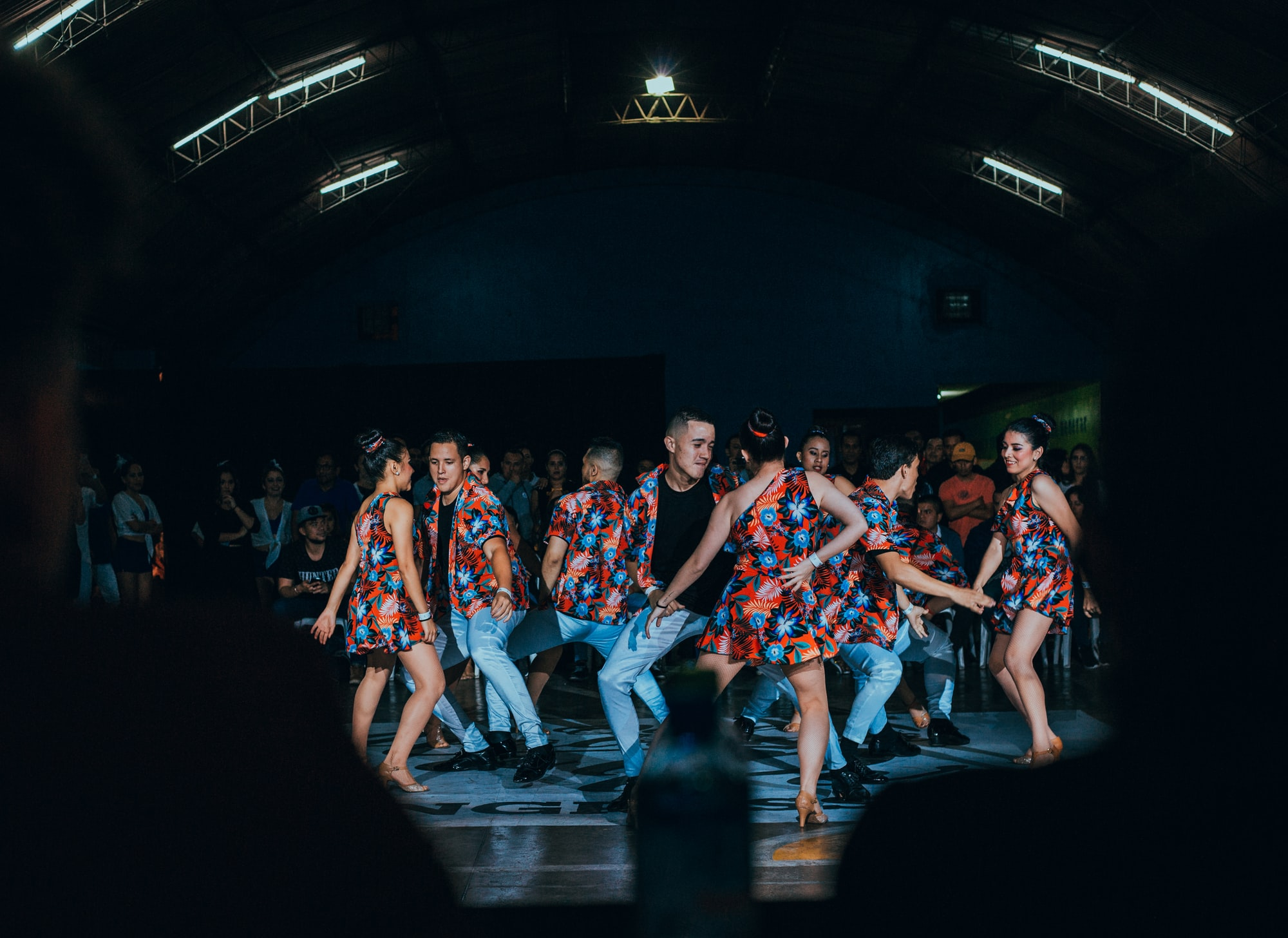 The Top 6 Best Salsa Classes in East London