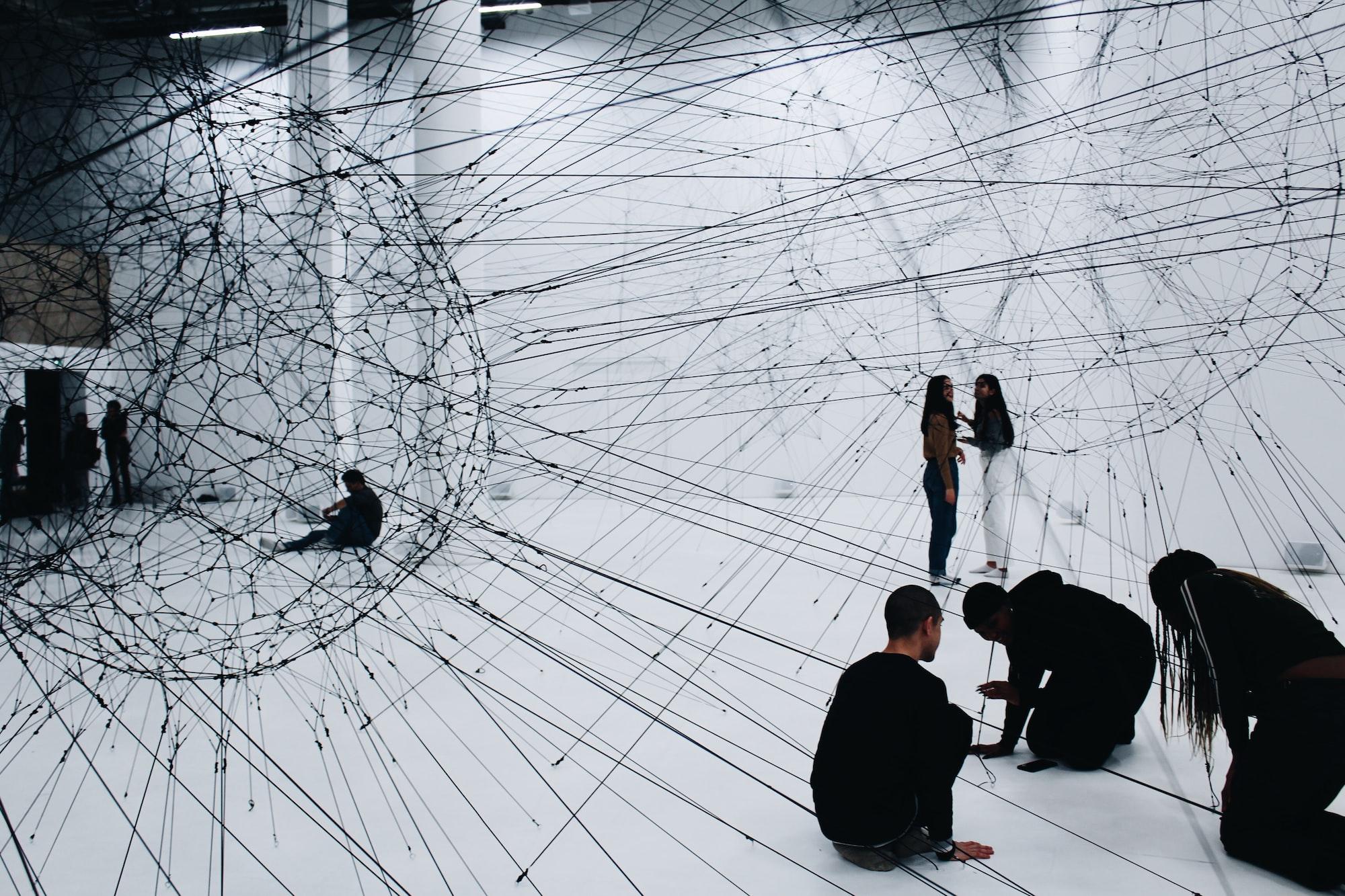 Netzwerkadministration & Netzwerkdesign, Data Center