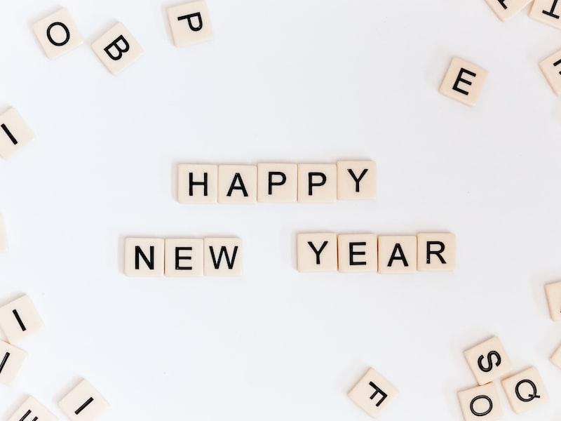 關於新年願望這件事-文長(前)