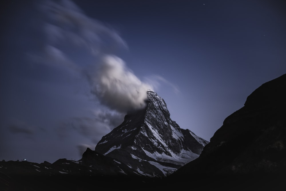 Matterhorn Zermatt Switzerland Pictures Download Free