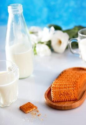 Milk Allergy Symptoms Preventive Medicine