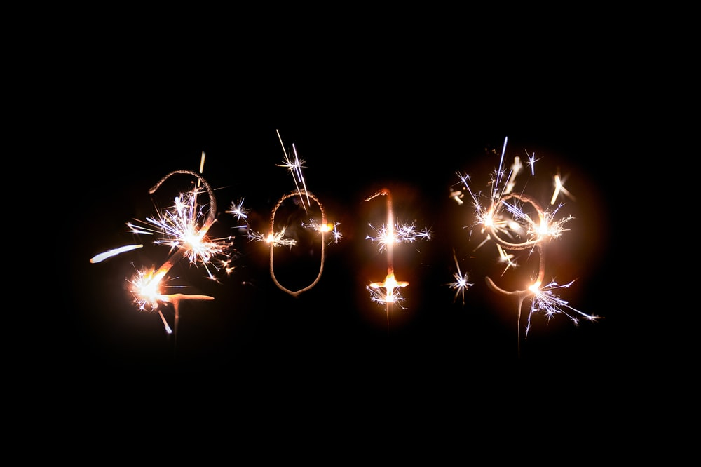 2019 fireworks art