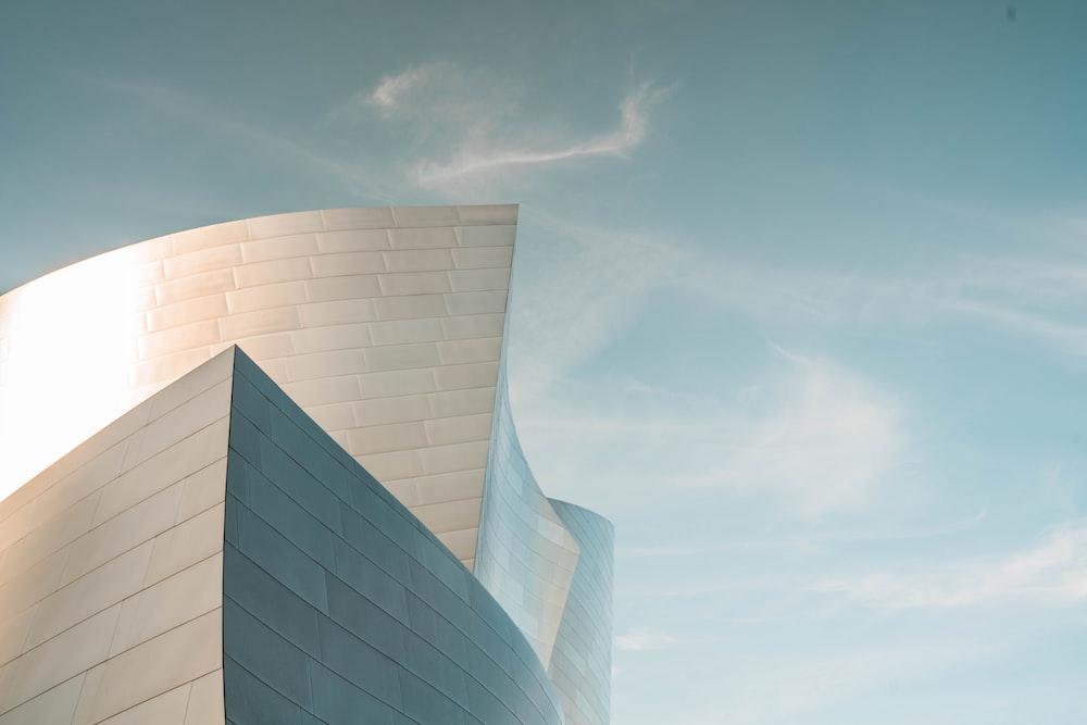 grey architectural design
