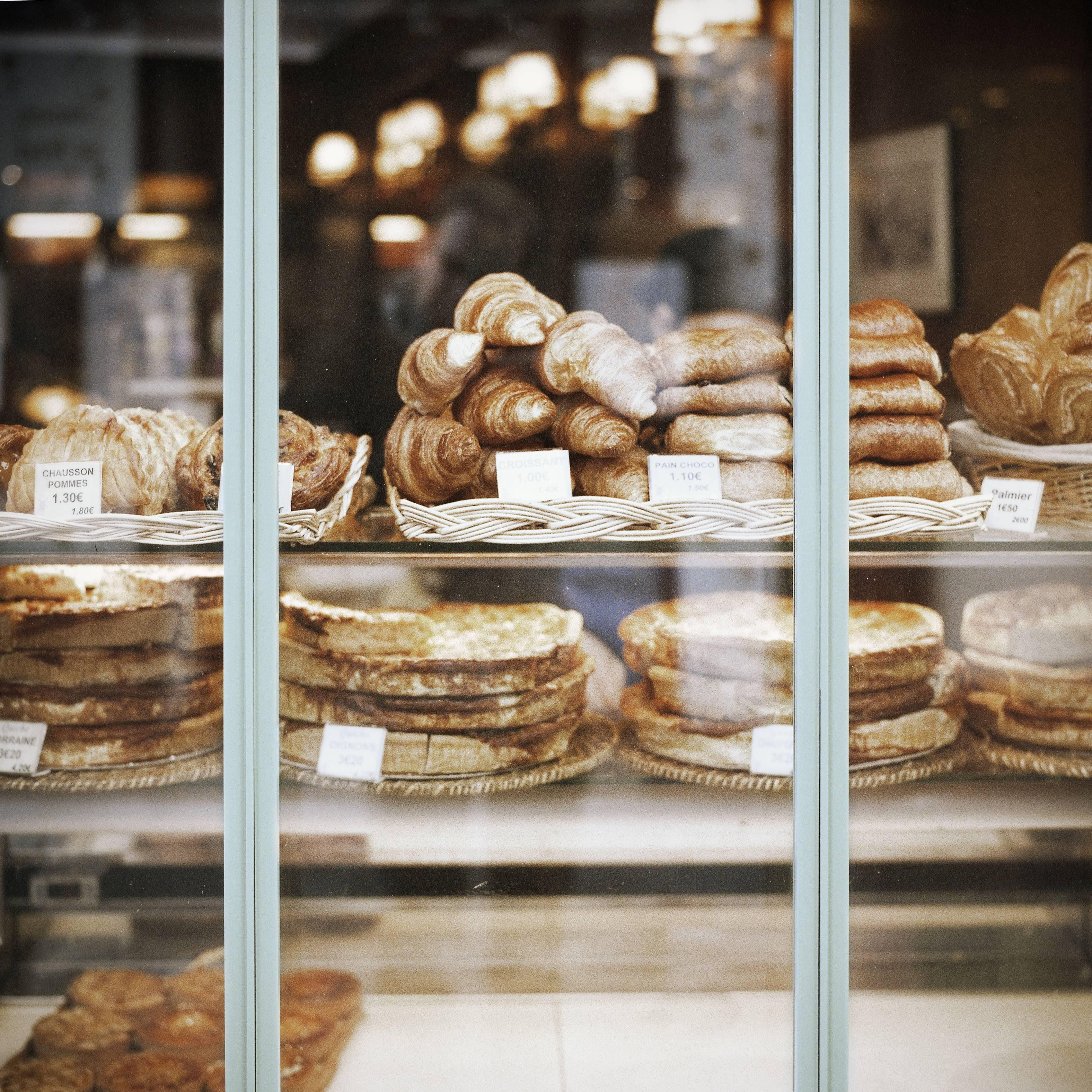 Study: My Understanding of Bakeries
