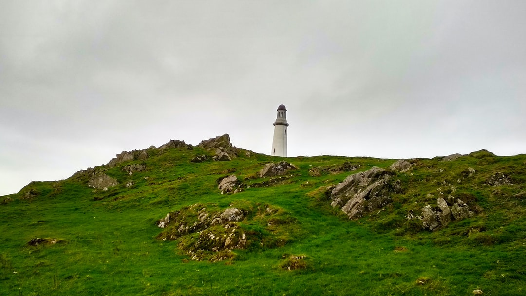 Hoad Monument in Ulverston