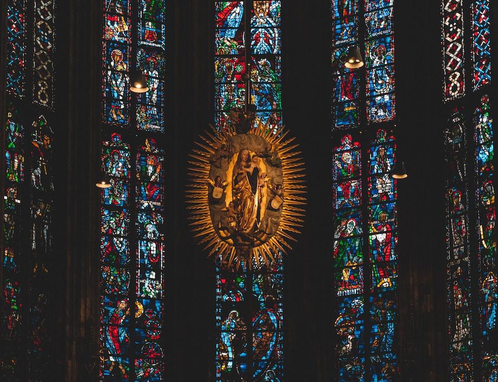 religious decor