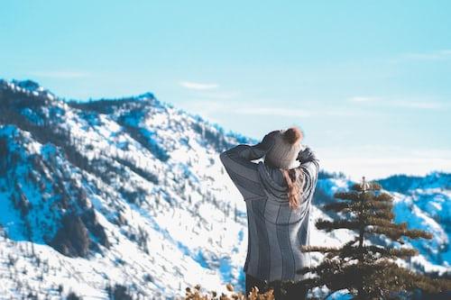 Hiking in Zermatt, Things to Do in Switzerland in October