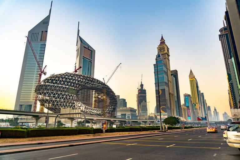 UAE To Allow Some Categories Of Passengers In Nigeria, India, Nepal etc.