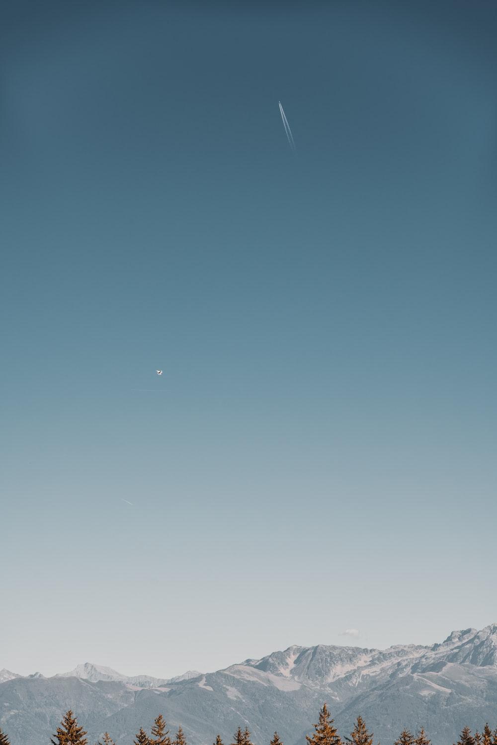 sky during daytime