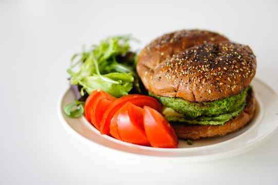 From the garden to the grill: This is the best veggie burger in each state
