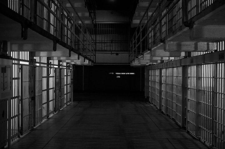 My (short) Time Imprisoned