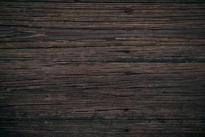 brown wooden board