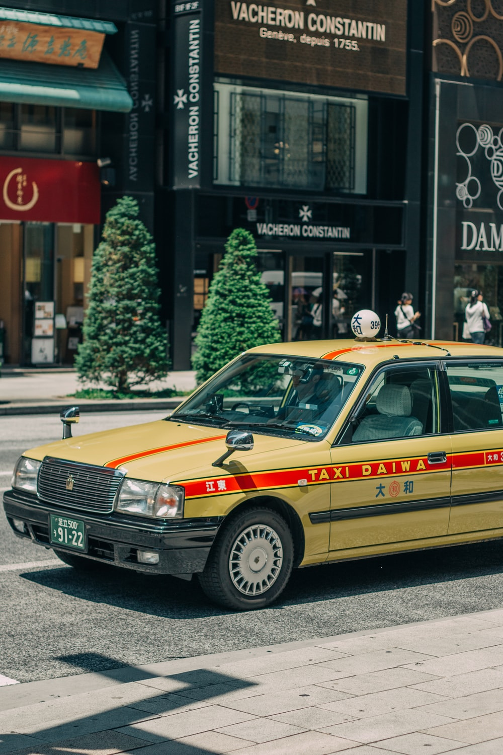 Tokyo Taxi Pictures | Download Free Images on Unsplash