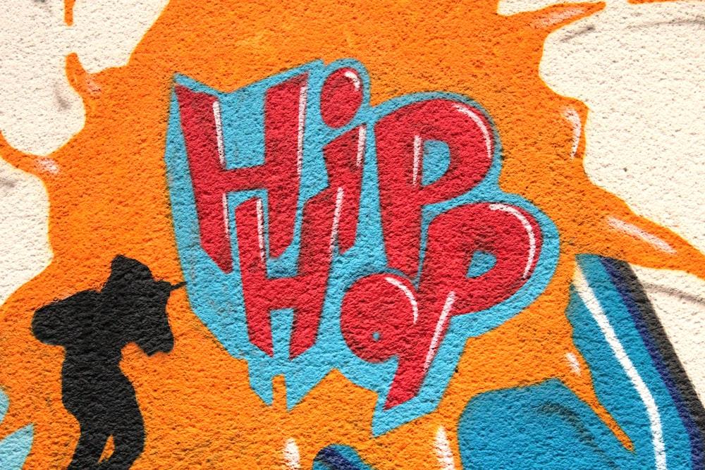 hiphop graffiti photo – Free Image on Unsplash