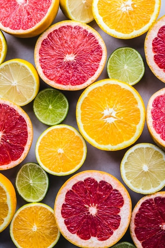 Lemon reduces weight and treats urinary infections