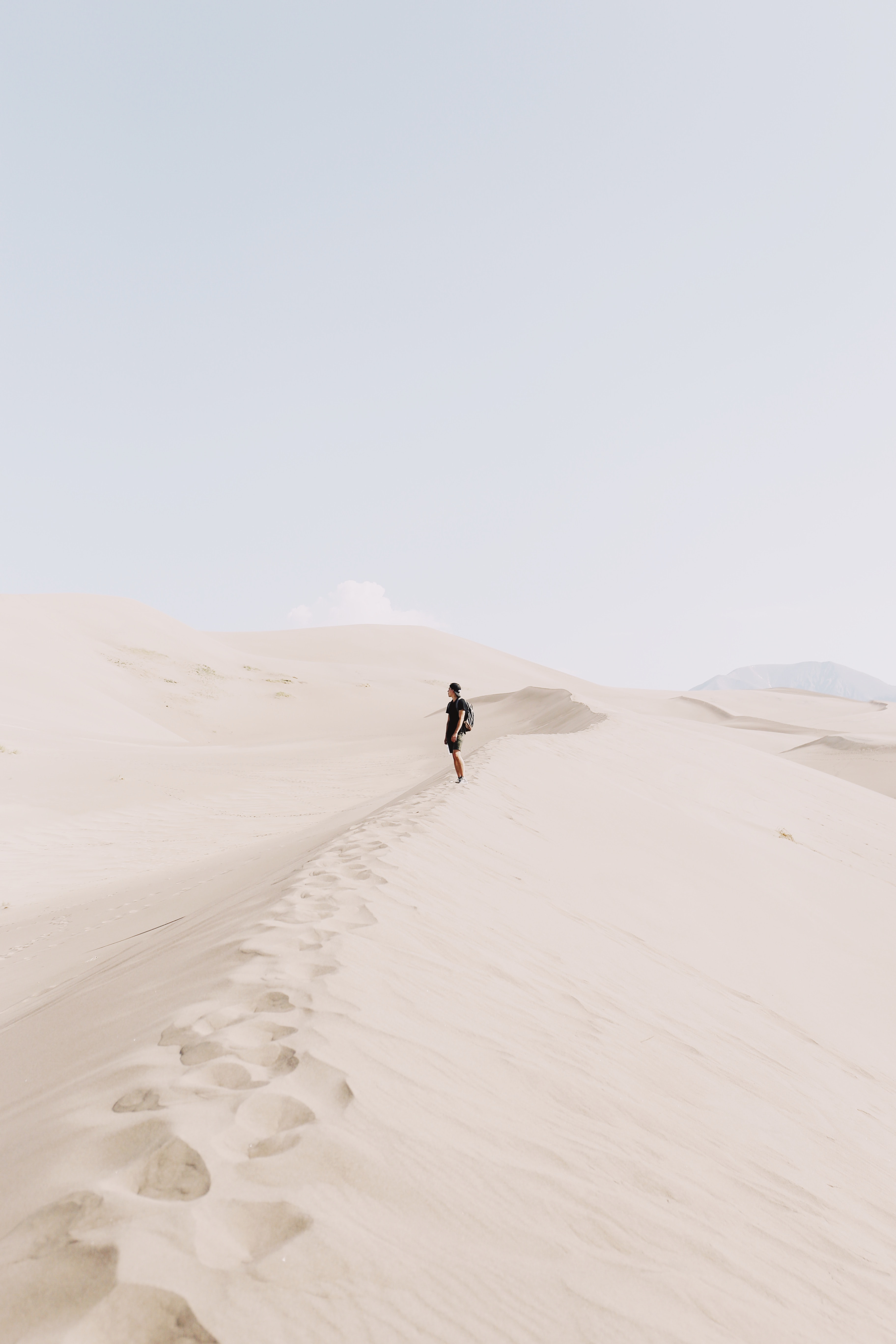 Dear Traveler... journey stories