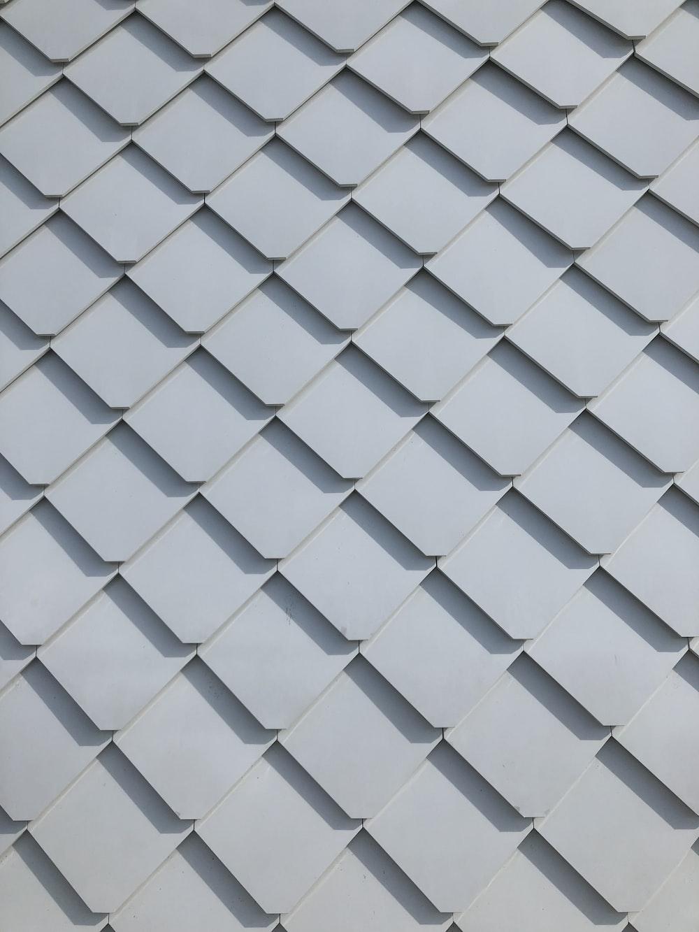 grey roof shingles