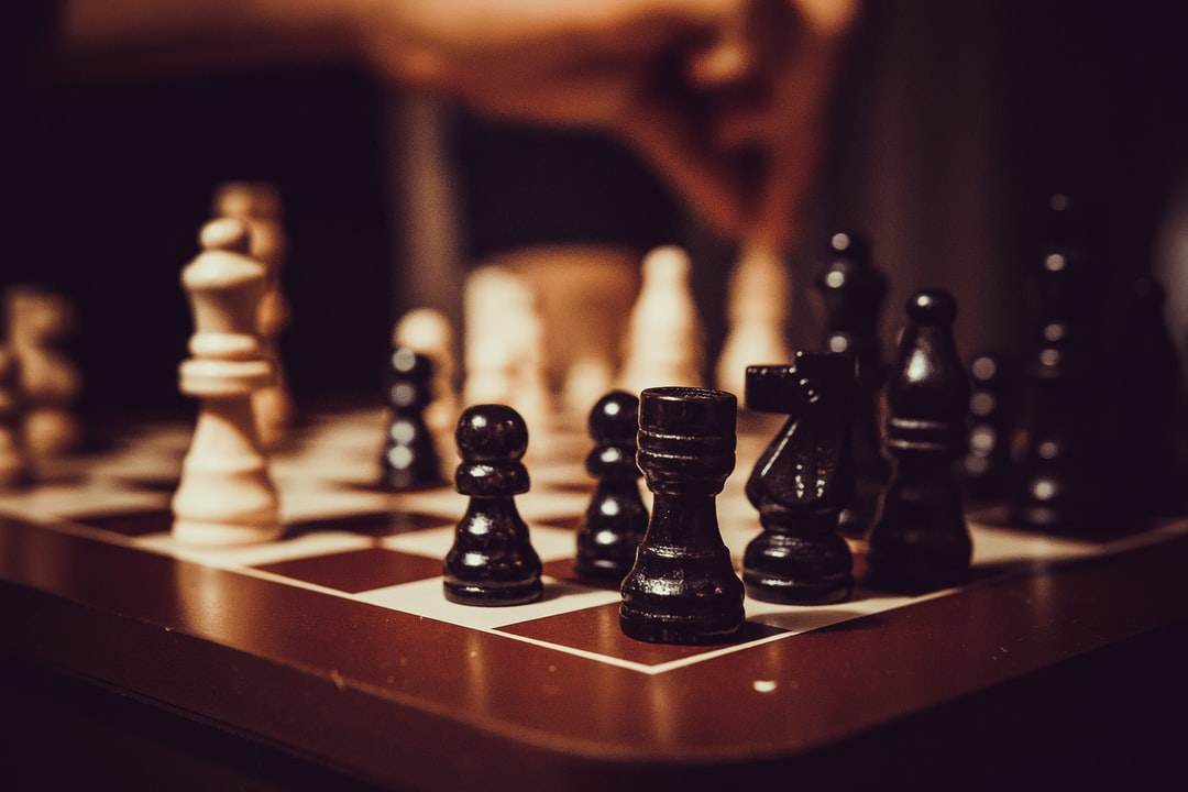 32 Absolutely Useful Chess Game Rules You Need To Know
