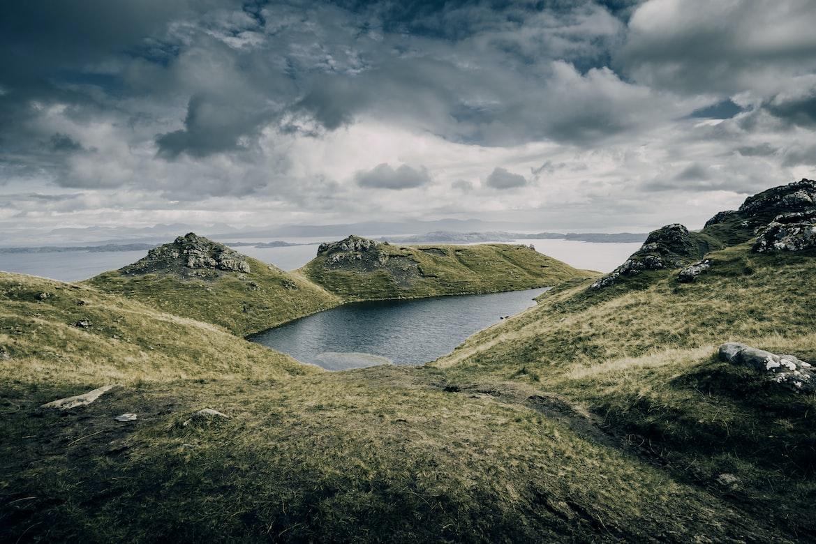 serie tv Scozia