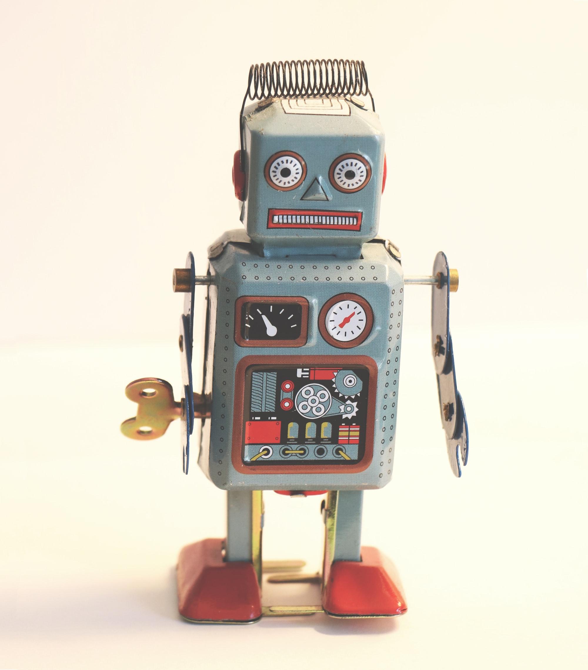 Chatbots voor een betere klantencontact.