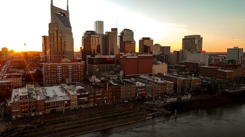 Top 10 Attractions in Nashville
