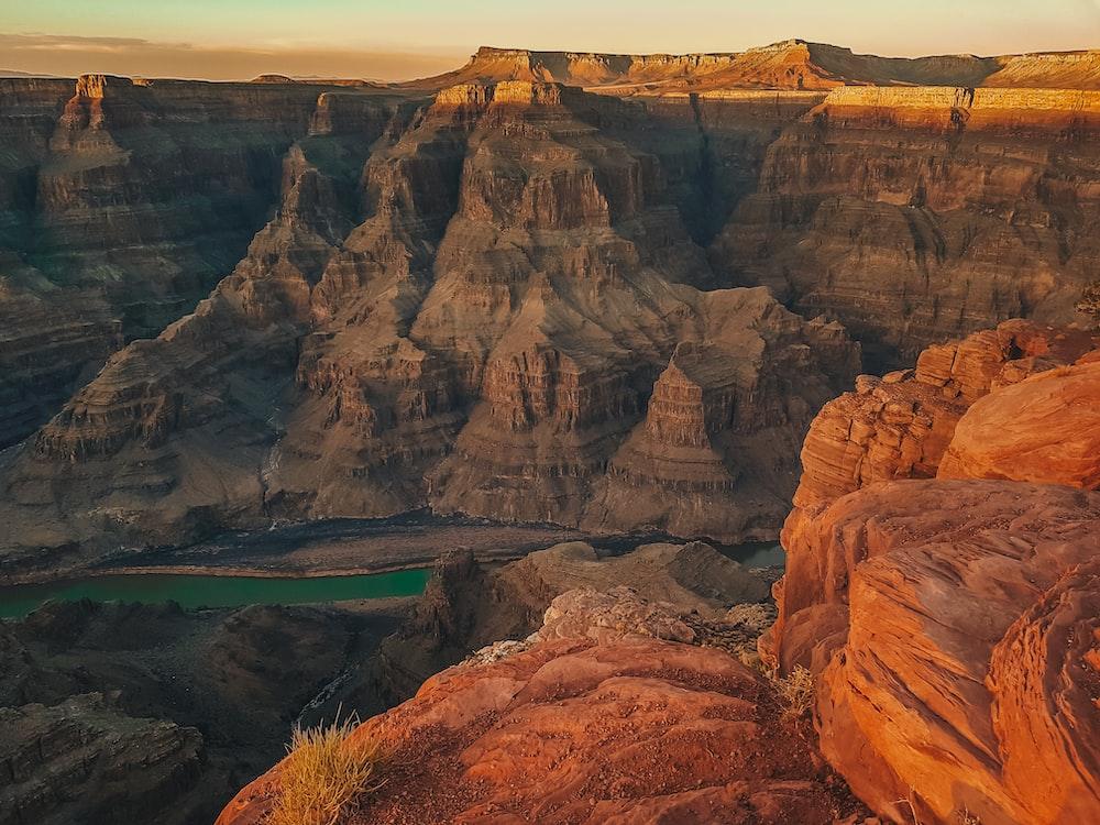 Arizona arches view