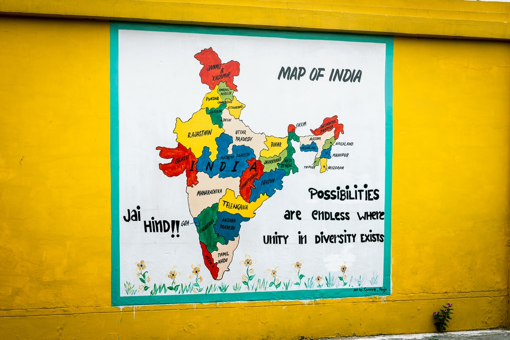 Map Of India Pictures | Download Free Images on Unsplash Indian Road Map Download on indian coast map, map of india on world map, indian climate map, india highway map, indian gardens map, indian earthworks map, indian country map, indian book, indian island map, northern indiana county highway map, indian house map, indian physical map, indian travel map, indian food map, indian ocean map, indian jungle map, indian people map, indian desert map, india landscape map, indian mountain map,