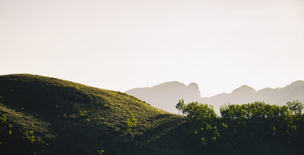 Ponmudi hill stations in Kerala