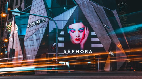 SHHH! THE EX SEPHORA EMPLOYEE IS ABOUT TO TALK