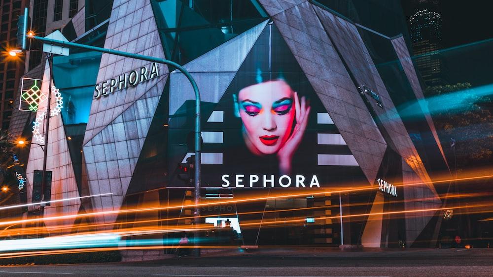 Sephora building