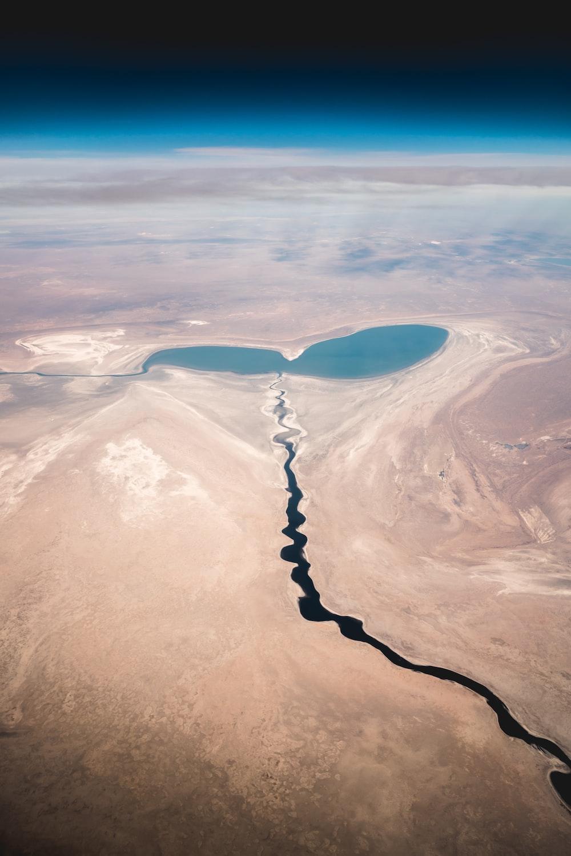 El agua en el planeta: datos sobre el consumo