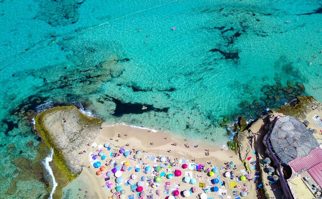 5 hoteles para parejas en Ibiza
