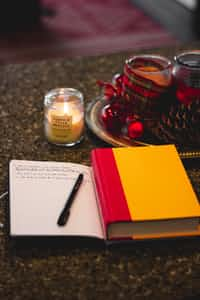 A Note to Self !! poetry stories