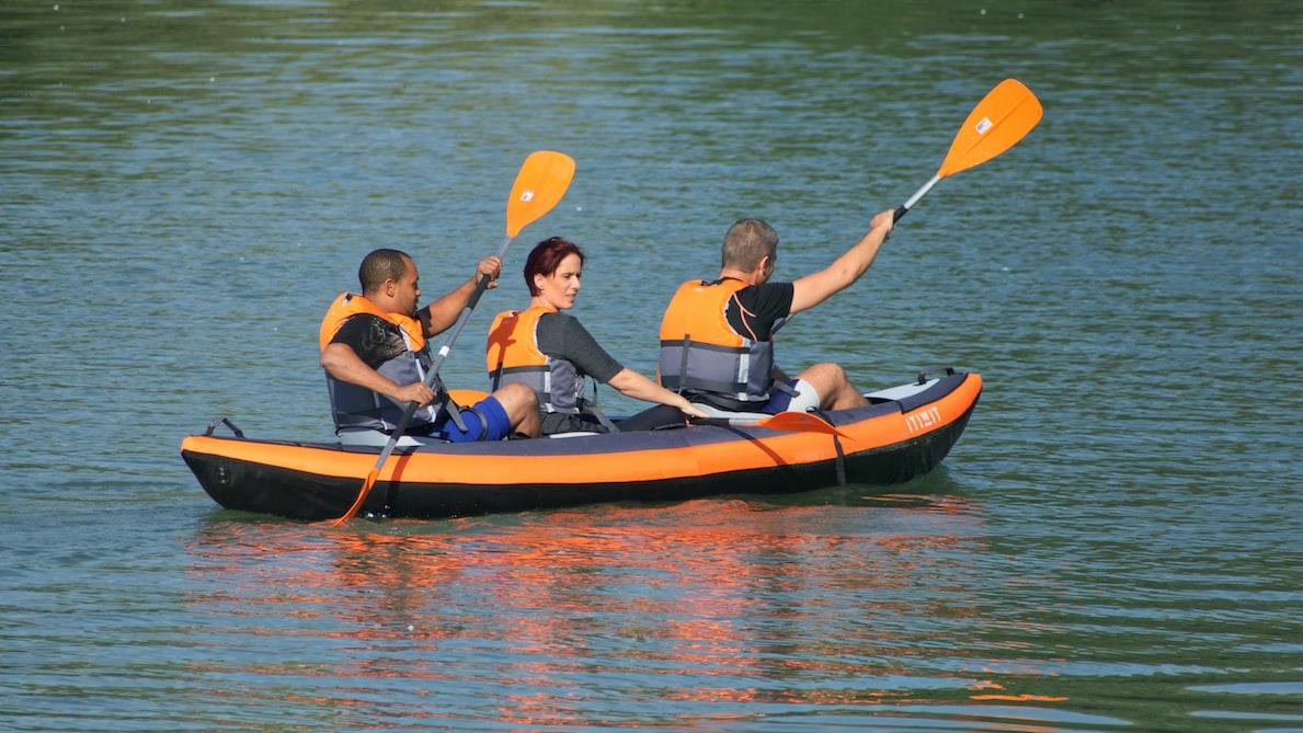 best inflatable kayak under 500