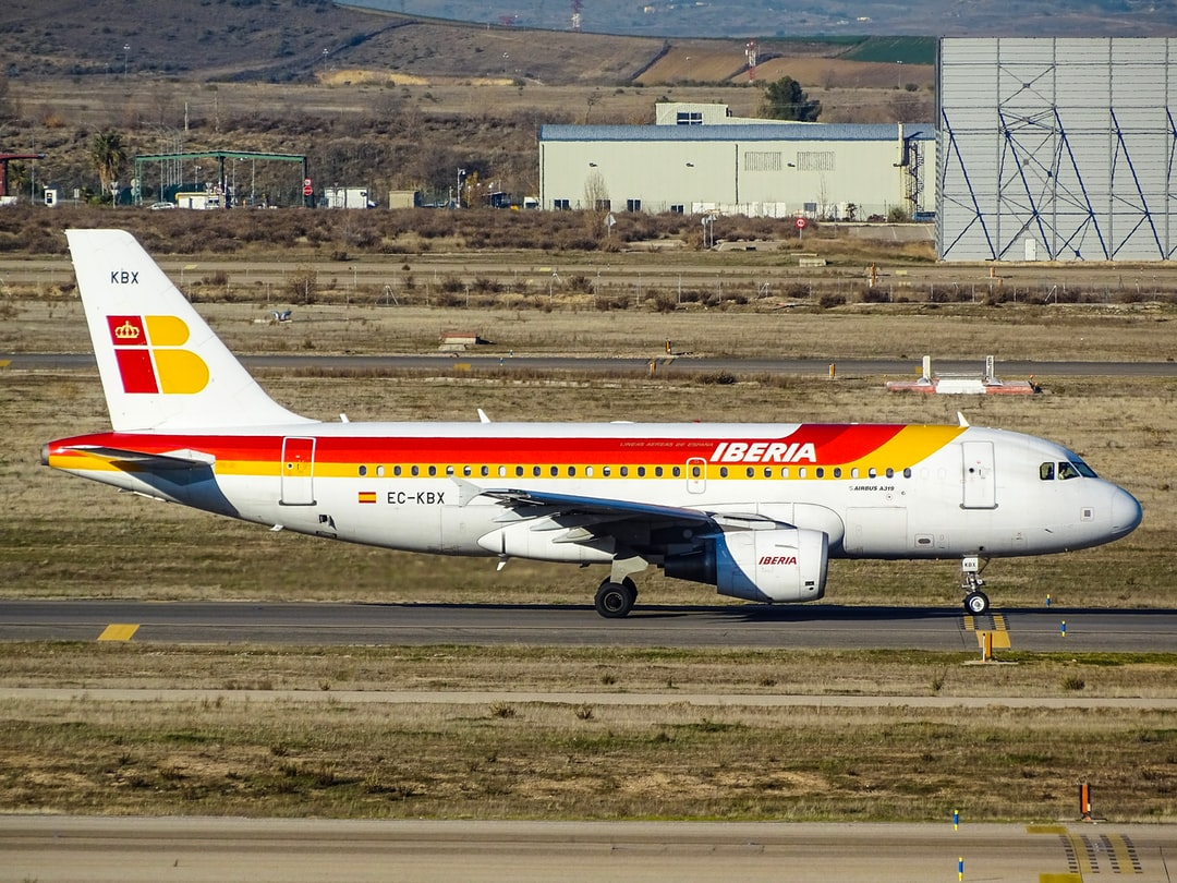 A Spanish Airline Ranks in the Top 5... But It's Not the One You Think