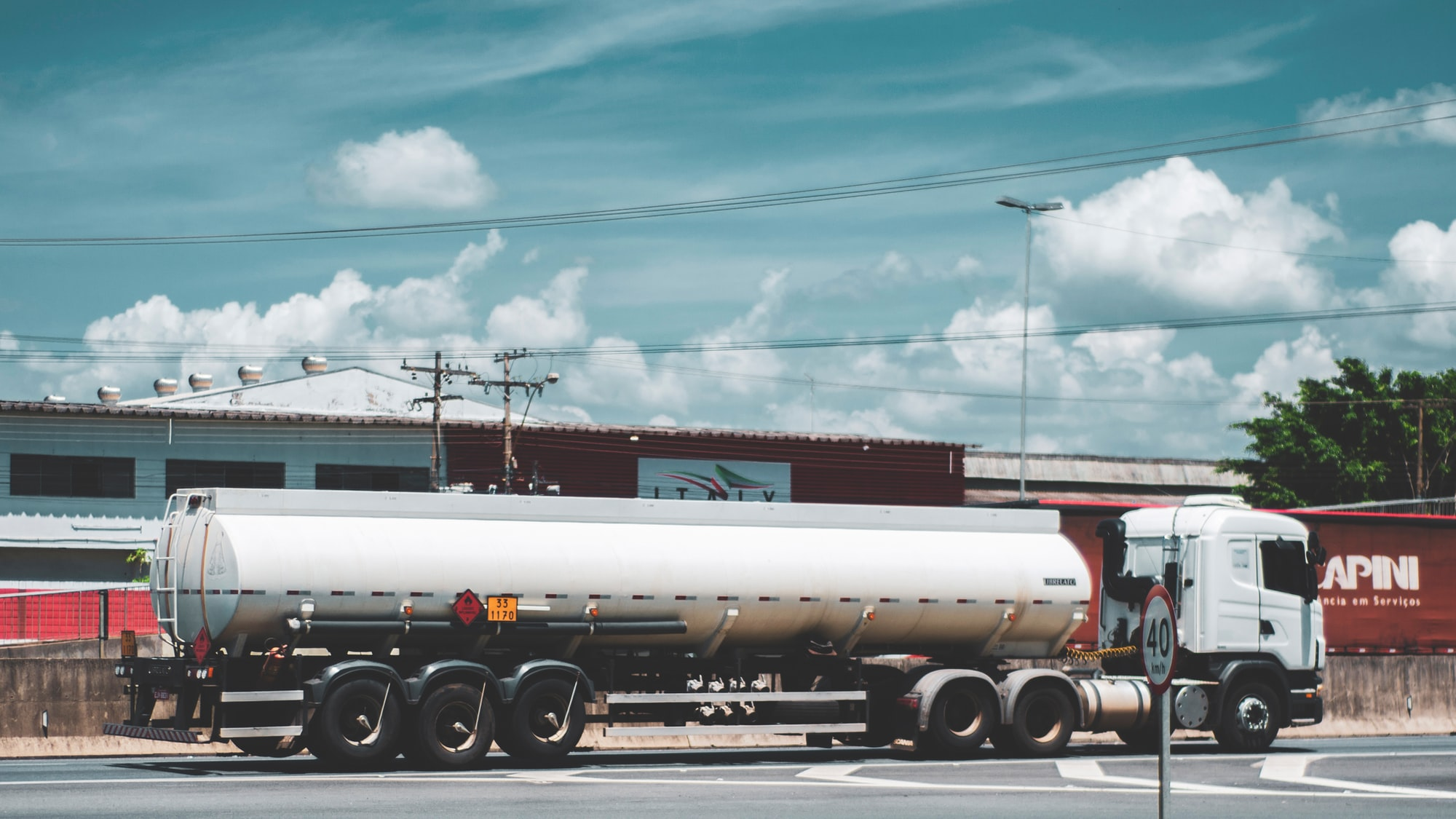 Eyesight Technologies partners with GloboConnect to bring AI-driven safety to Oil & Gas Fleets